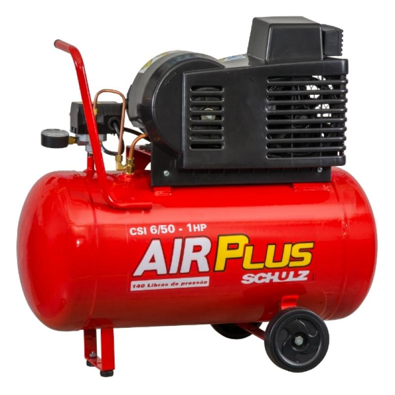 Alugar Compressor de Ar Santana - Locação de Compressor de Ar em Sp