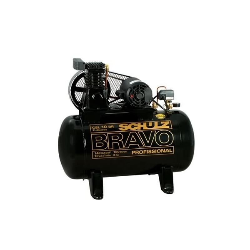 Alugar Compressores de Ar Cachoeirinha - Locação de Compressor de Ar