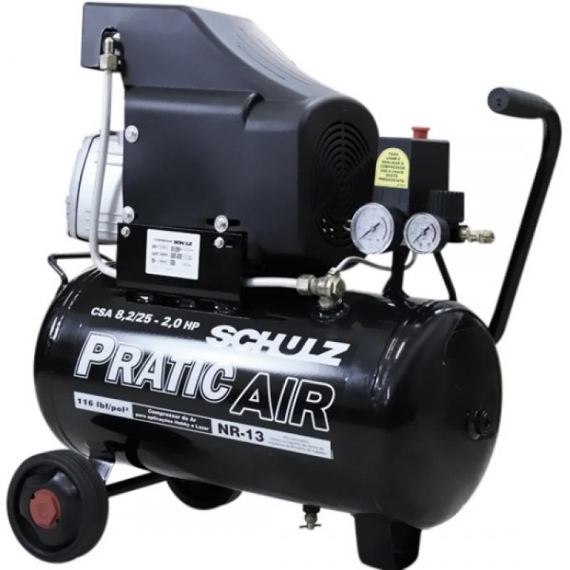 Alugar Moto Compressores Grajau - Compressor de Ar para Locação