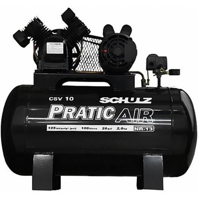 Aluguel de Compressores de Ar Parque São Lucas - Locação de Compressor de Ar em Sp