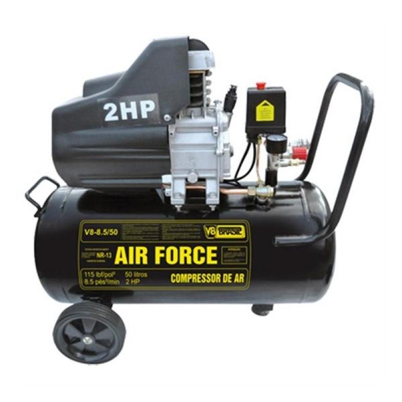 Compressor de Ar para Locação Preço Água Rasa - Locação de Compressor de Ar em Sp
