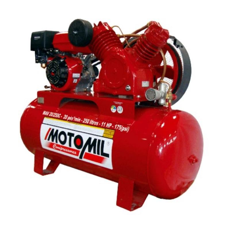 Compressores de Ar para Alugar Butantã - Alugar Compressor de Ar