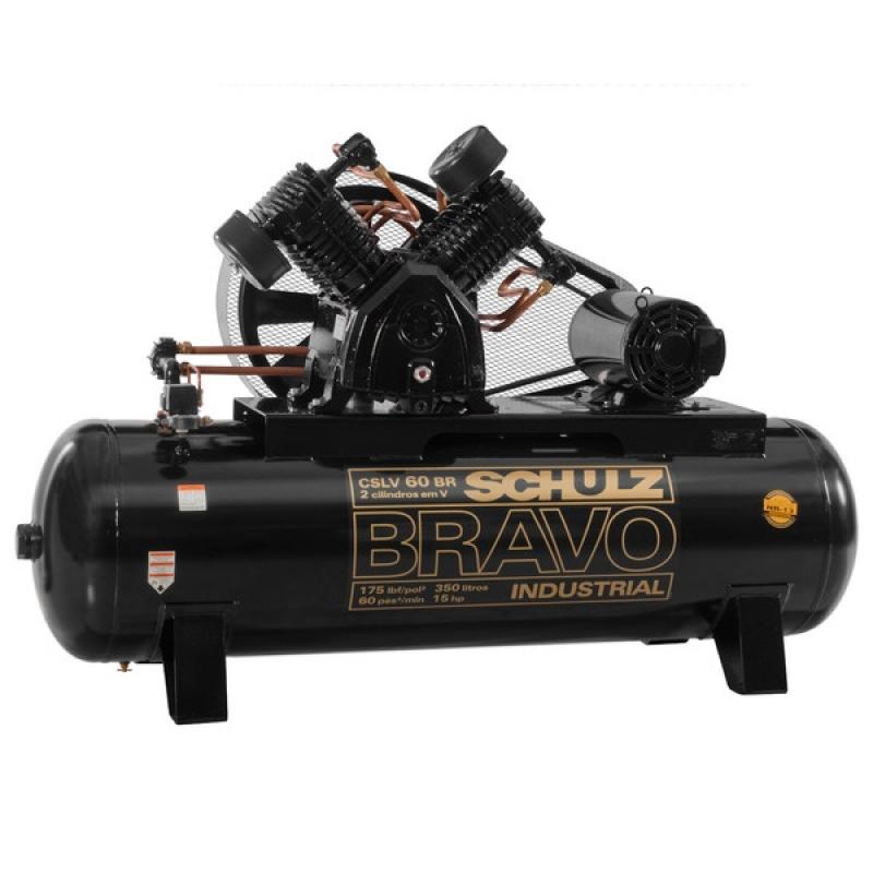 Compressores de Ar para Locação Belém - Alugar Compressor de Ar