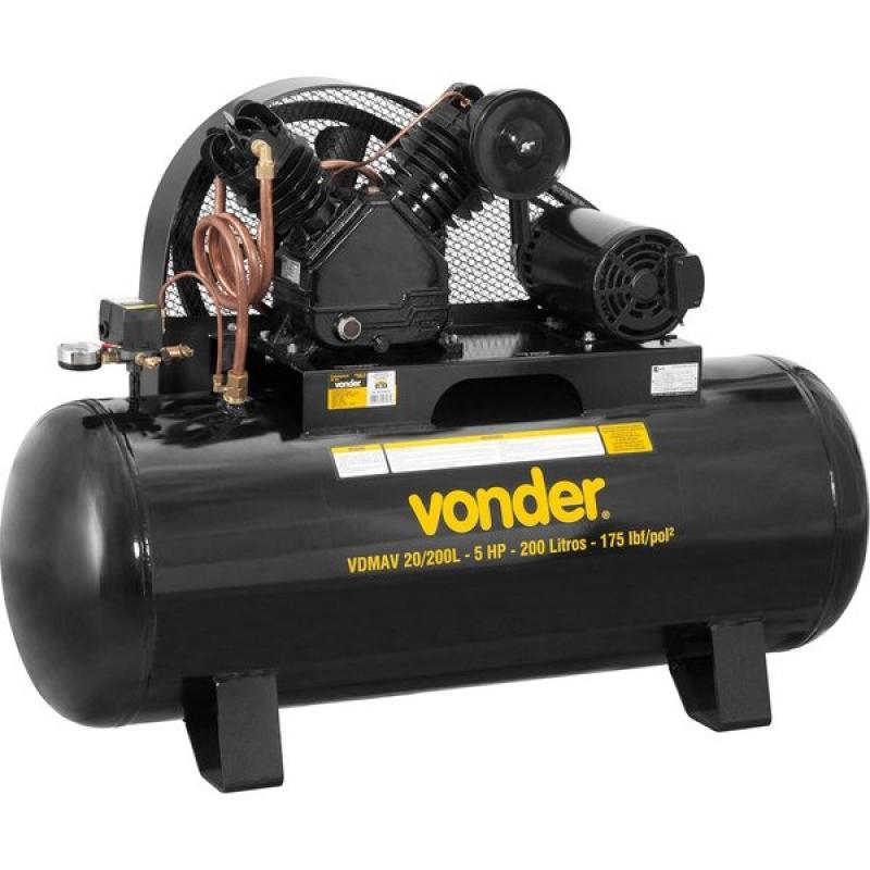 Locação de Compressores de Ar Consolação - Aluguel de Compressor de Ar