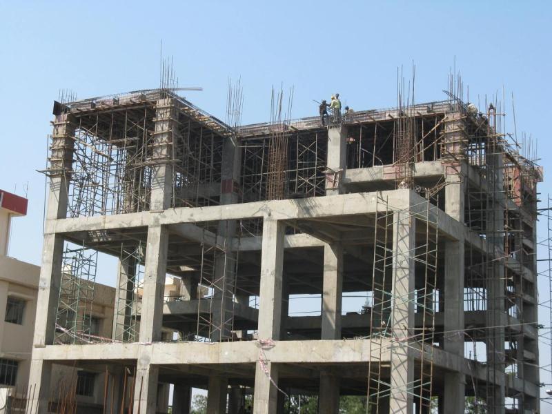 Onde Encontro Aluguel de Andaime para Construtora em Barueri - Locação de Andaime para Construção