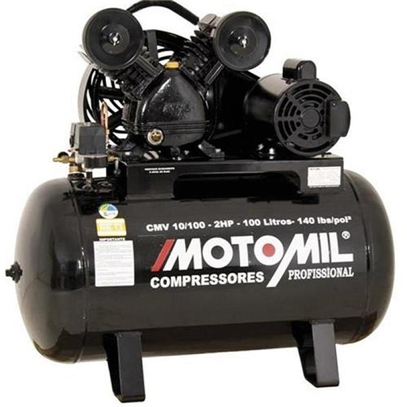 Quanto Custa Alugar Moto Compressor Pari - Compressor de Ar para Locação