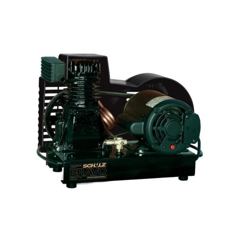 Quanto Custa Compressor de Ar para Locação Ribeirão Pires - Alugar Compressor de Ar