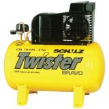 alugar moto compressor preço Água Funda