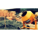 betoneiras para construções civis Pirituba