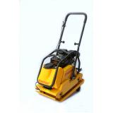 compactador de solo para alugar preço Campo Limpo