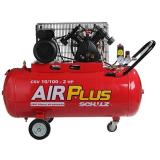 compressor de ar para locação Vila Sônia