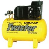 empresa de aluguel de compressor de ar para pintura em Água Rasa
