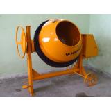 empresa de locação de betoneira Vila Mariana