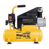 empresa de locação de compressor de ar para construtora em Higienópolis