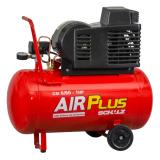 empresa de locação de compressor de ar para obra em Francisco Morato