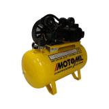 empresa de locação de compressor de ar para pintura em Água Rasa