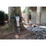 locação de martelos demolidores Embu das Artes