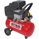 alugar moto compressor
