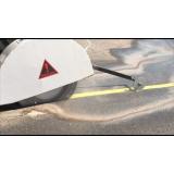 cortadora de piso para alugar
