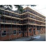 onde encontro aluguel de andaime para construção civil em Perdizes