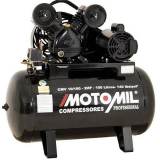 quanto custa alugar moto compressor Tremembé