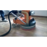 quanto custa Locação de raspadora de piso de madeira Ferraz de Vasconcelos