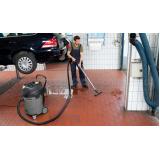 serviço de locação de aspirador de pó semi industrial Capão Redondo